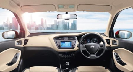 Hyundai Elite i20 and i20 Active now get AVN- Smart Infotainment System