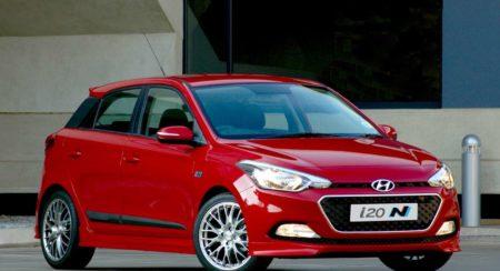 Hyundai i20 N Sport (3)