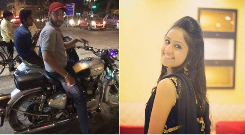 Jasleen Kaur Delhi Case - The Actual Victim