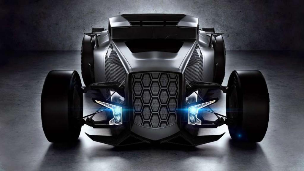 Lamborghini Rat Rod Concept (3)