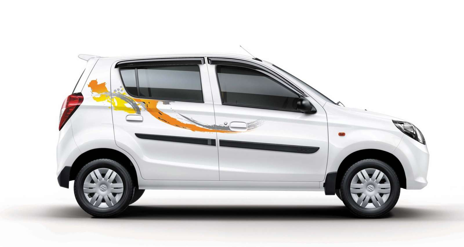 Limited Edition Maruti Alto 800 Onam Launched In India