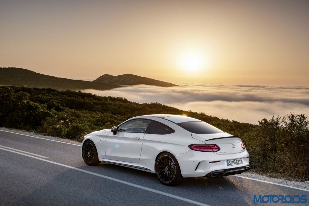 Mercedes-AMG C 63 Coupe (24)