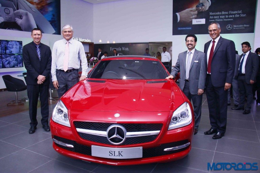 Mercedes-Benz Dealership Mangalore (2)