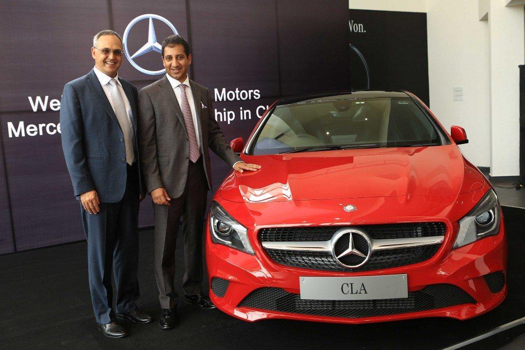 Mercedes-Benz Titanium Motors (2)