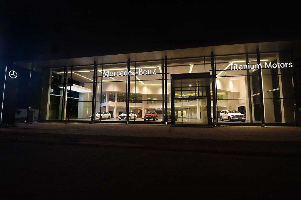 Mercedes-Benz Titanium Motors (3)