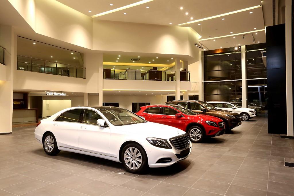 Mercedes-Benz Titanium Motors (4)