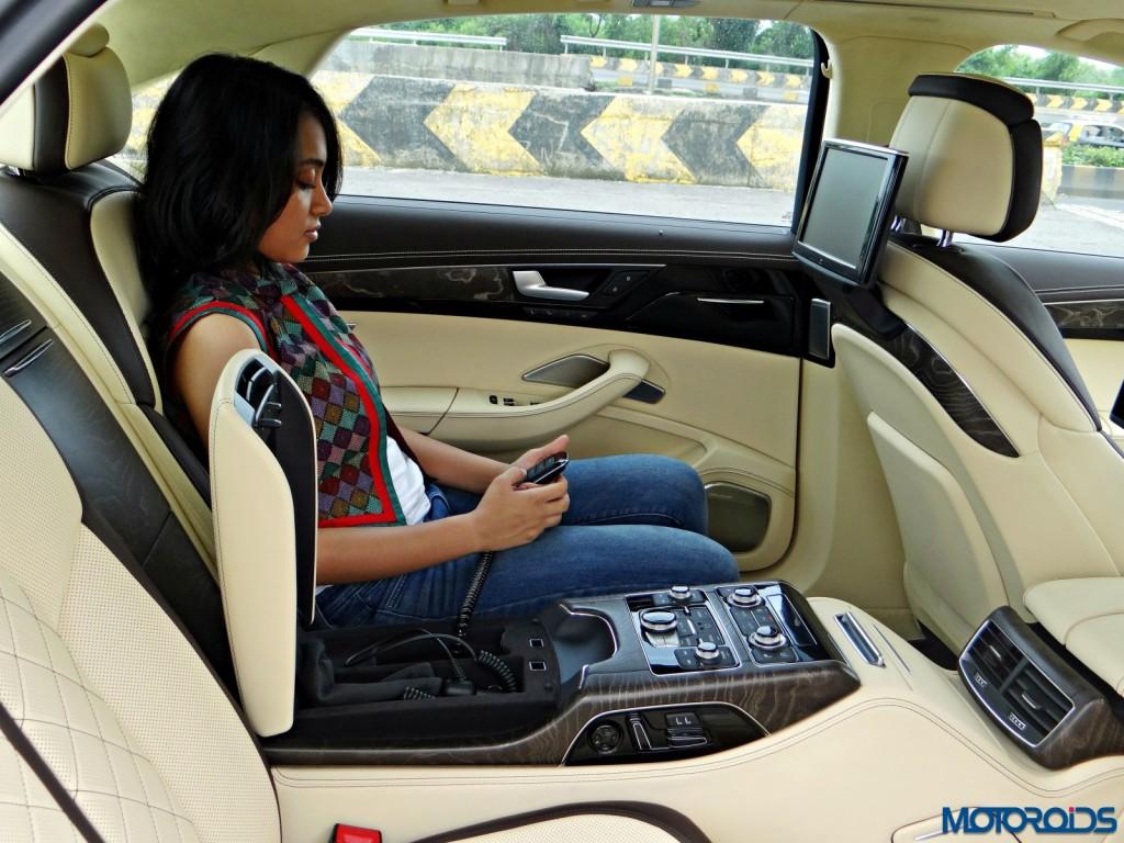 New 2015 Audi A8 L backseat (2)