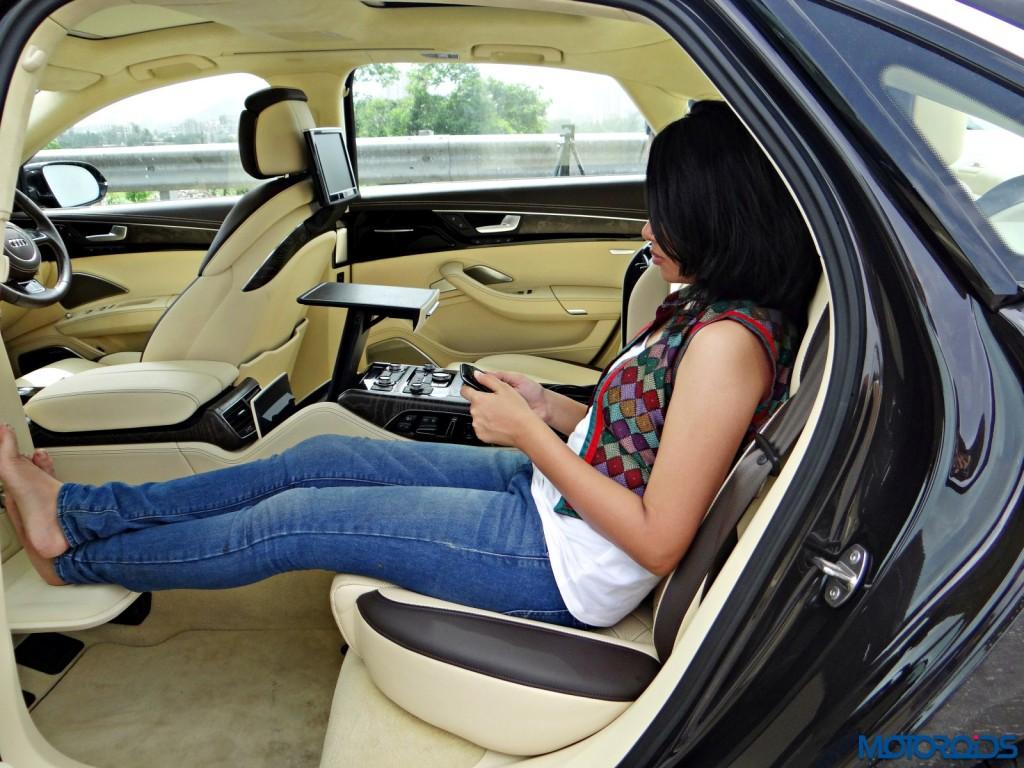 New 2015 Audi A8 L backseat (3)