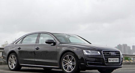 New 2015 Audi A8 L front (2)