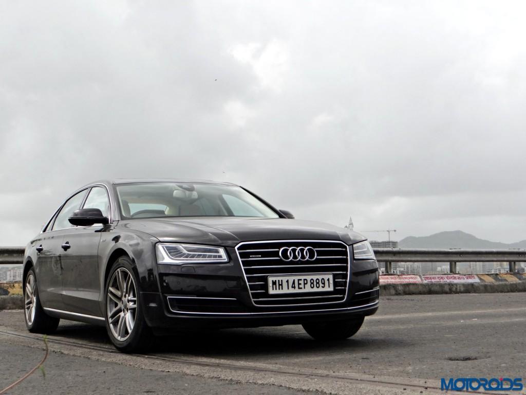 New 2015 Audi A8 L front (3)