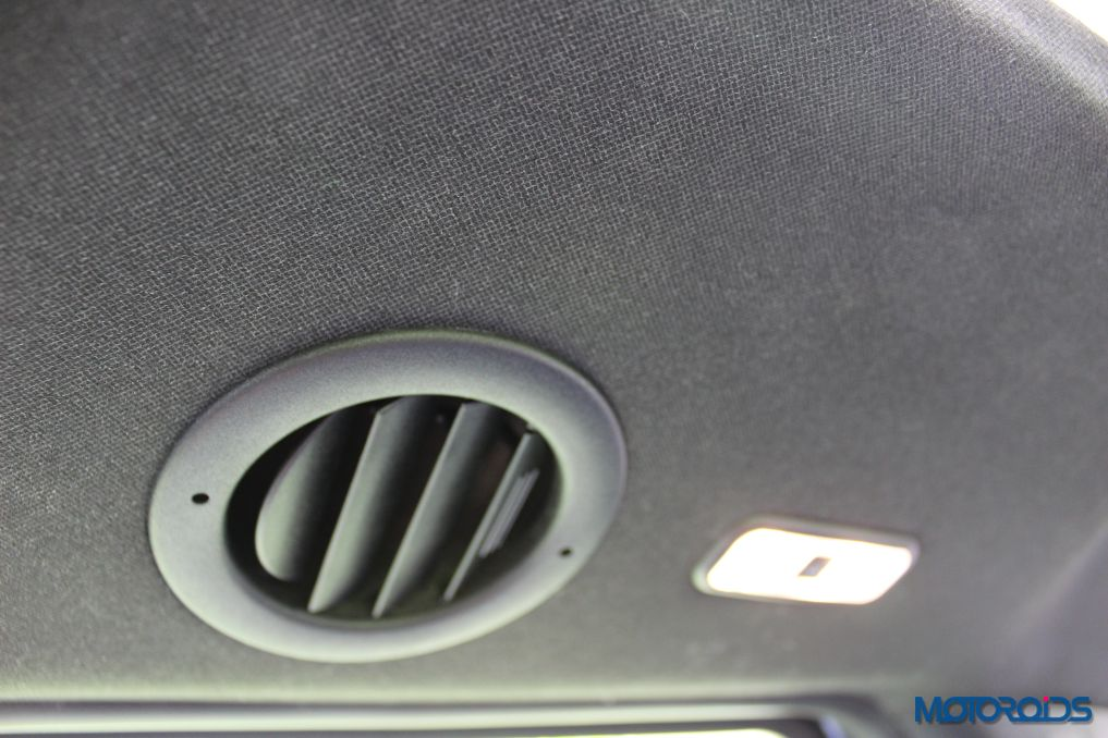 New Ford Endeavour Detail (2)