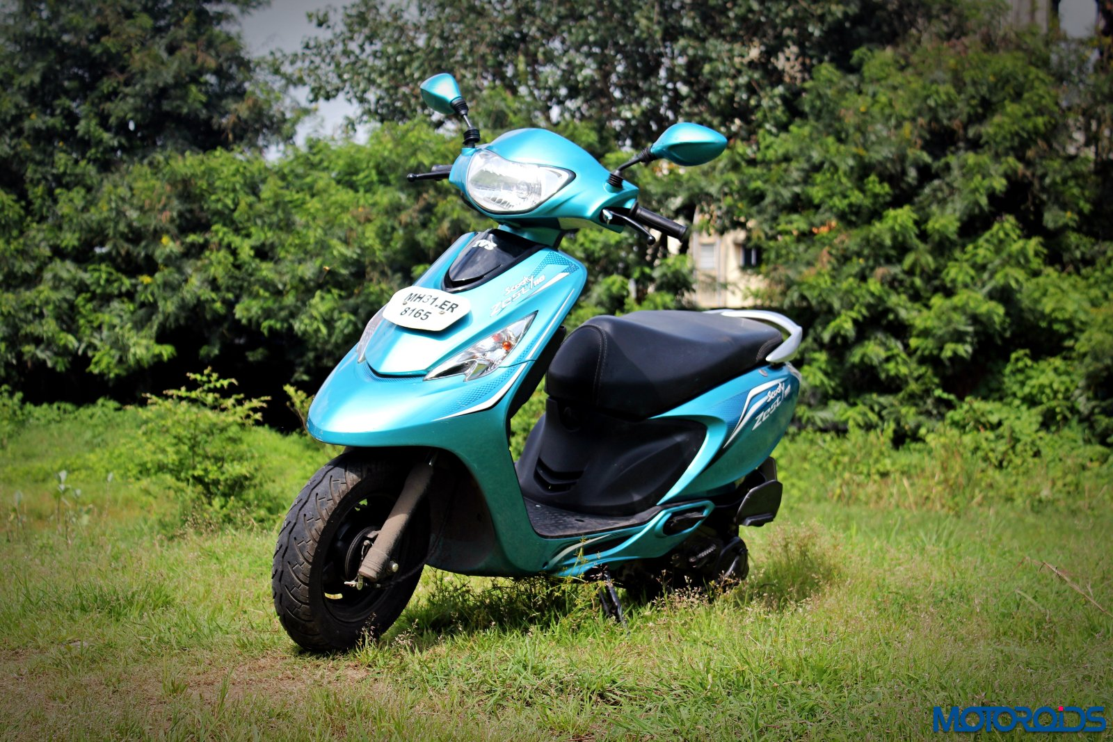 tvs motor company Tvs while achieving a good growth in motorcycle sales has recorded negative  growth in scooter sales for july 2016 what was the reason for.