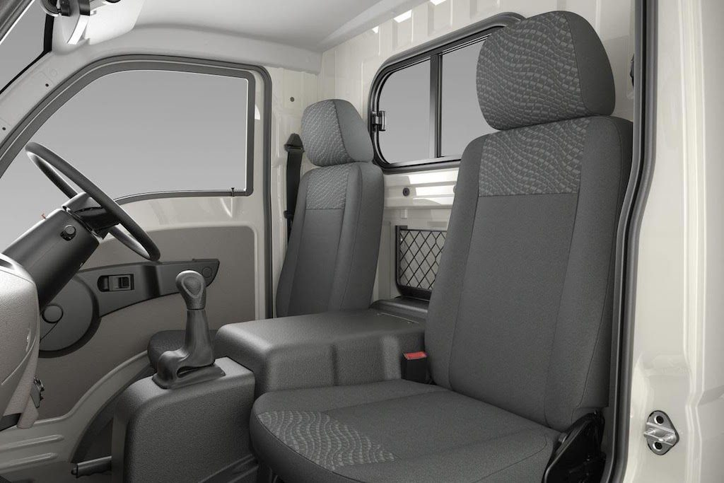 Tata-Ace-Mega-Interior