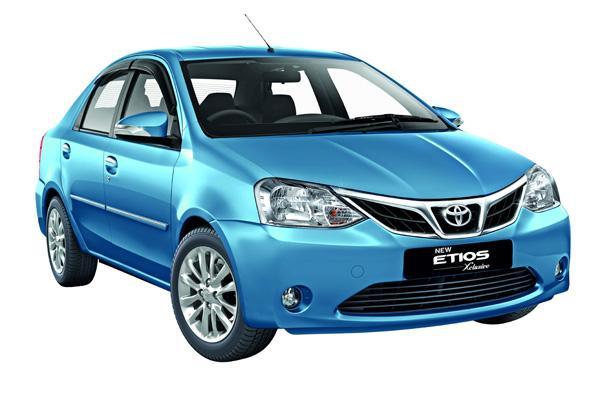 Toyota Etios Xclusive (2)
