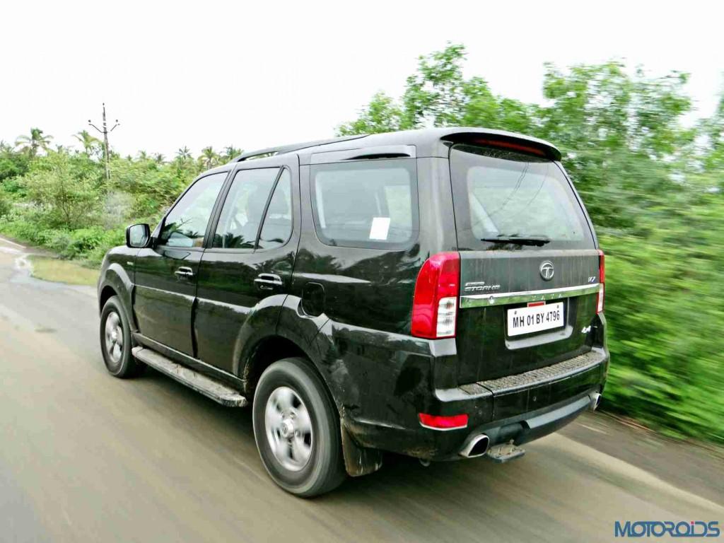 2015 Tata Safari Storme (17)