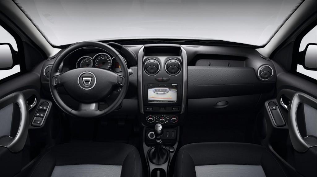2016 Dacia Duster (11)
