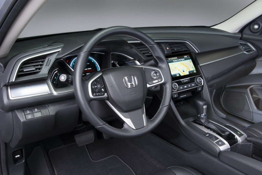 2016 Honda Civic (4)