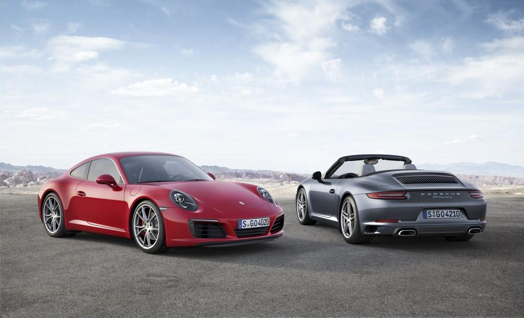 2016 Porsche 911 (10)