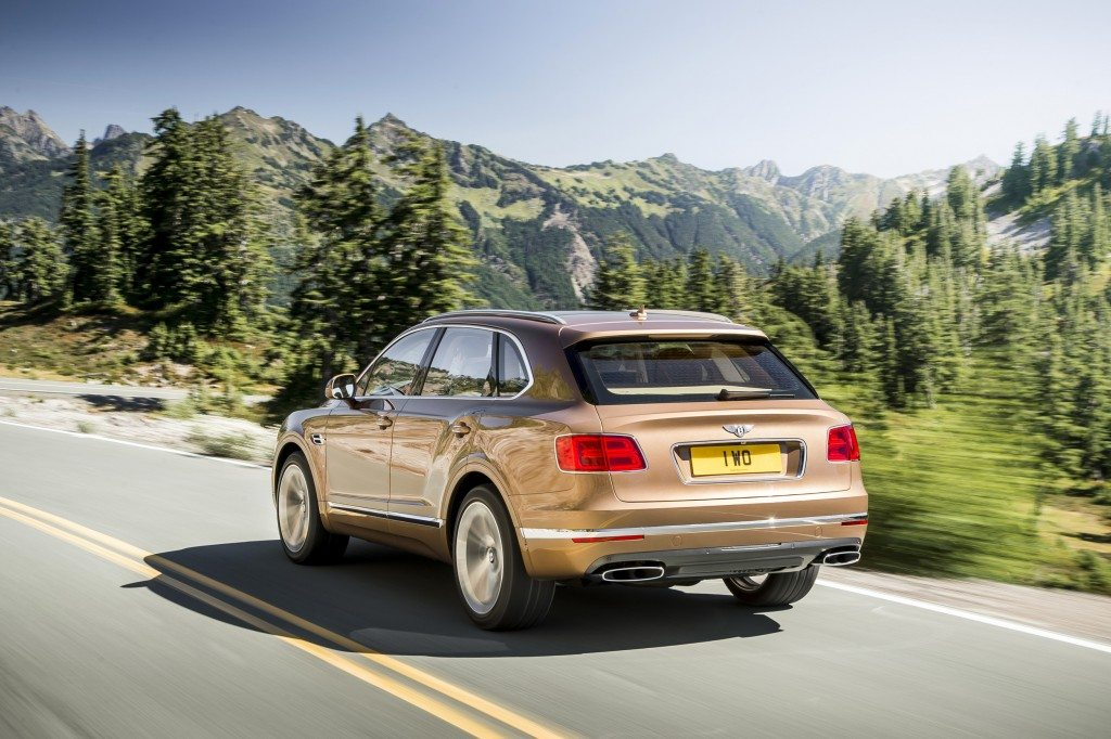 2017 Bentley Bentayga (4)