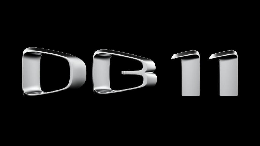 Aston Martin DB11 Announced - Resized
