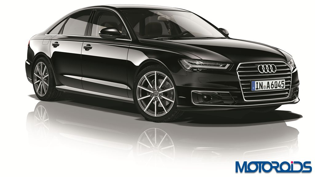 New 190 Hp Audi A6 35 Tfsi Launched In India At Inr 45 90 000 Motoroids