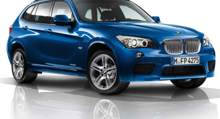 bmw x1 m sport launched priced at inr 37 9 lakhs motoroids. Black Bedroom Furniture Sets. Home Design Ideas