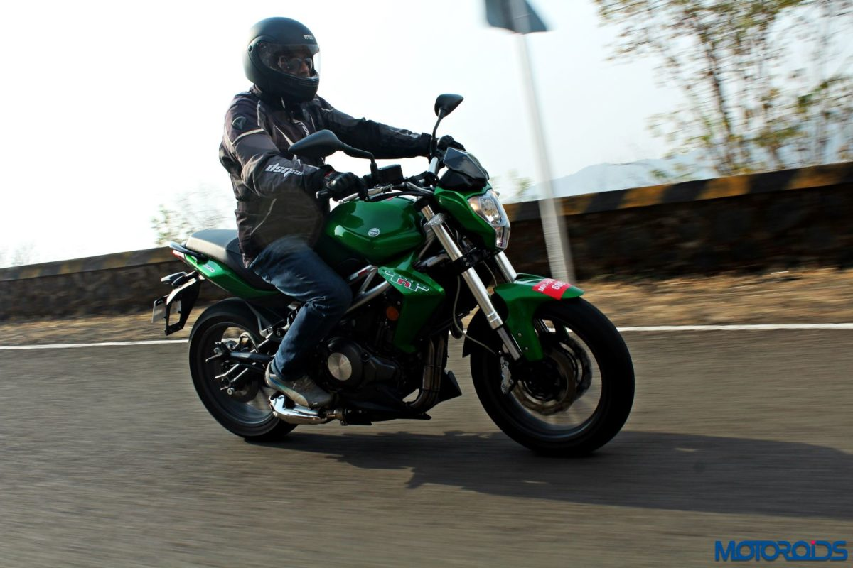 Twin Cylinder Bikes You Can Buy In India For The Least Cash