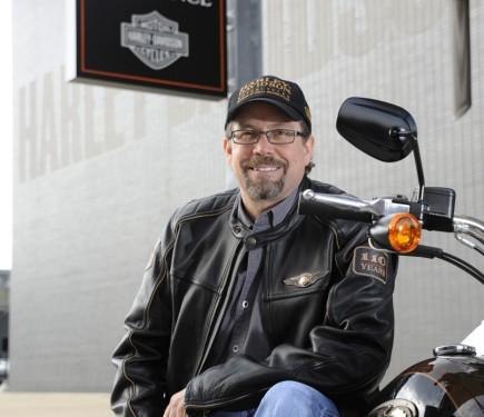 Harley Davidson Convention Bali