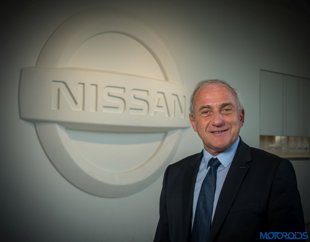 Christianj Mardrus Nissan