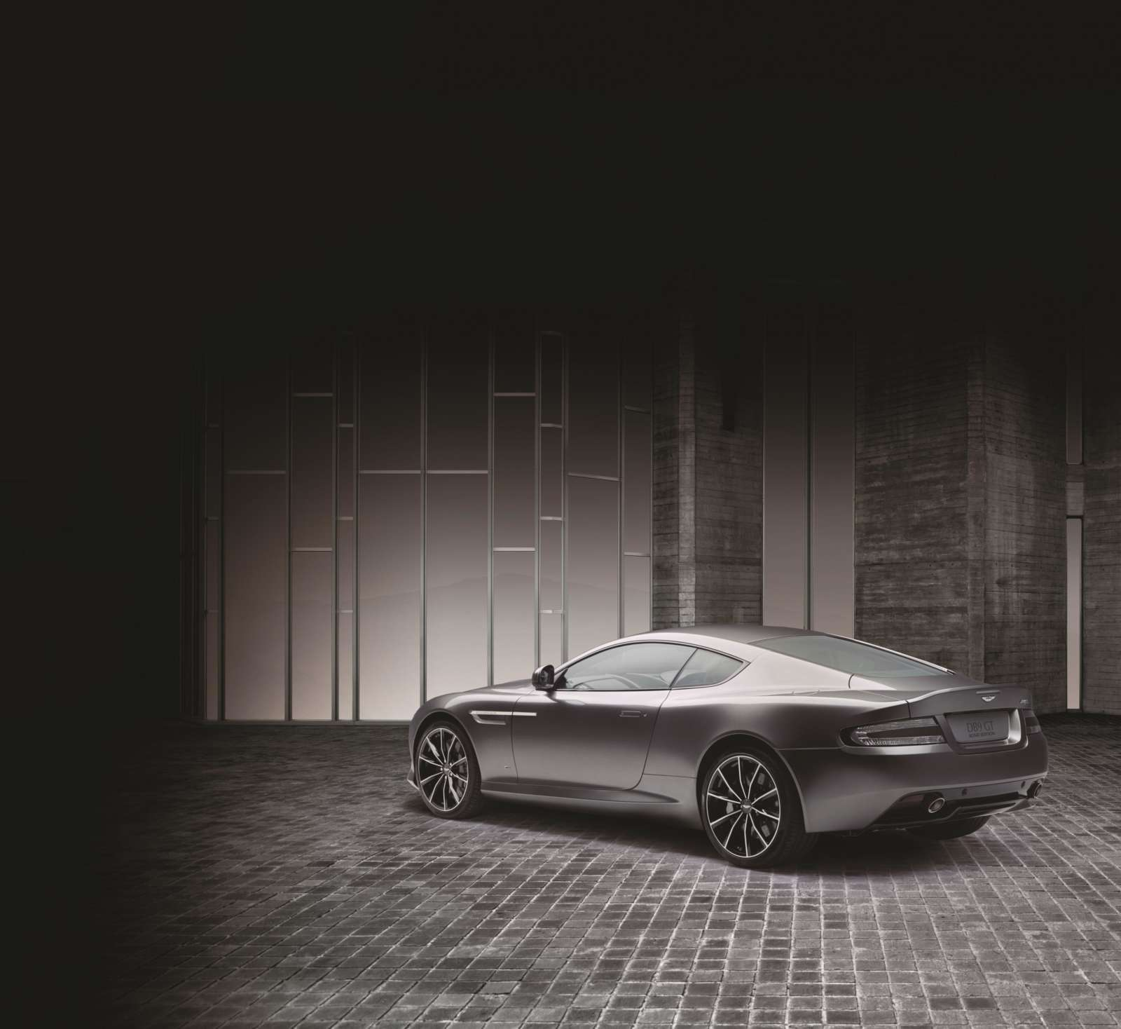 Celebrating Over 50 Years Of Aston Martin And James Bond