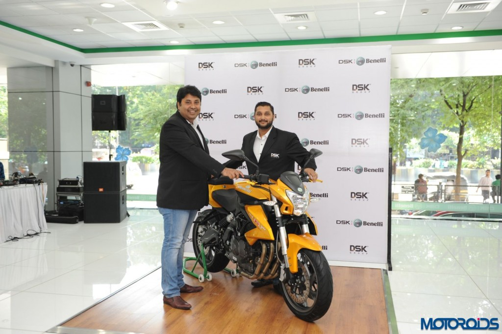 DSK Benelli TNT 600i LE (2)