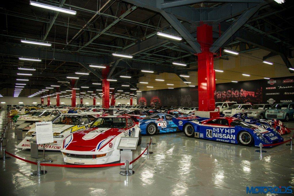 Datsun Nissan Heritage Centre zama Japan (220)