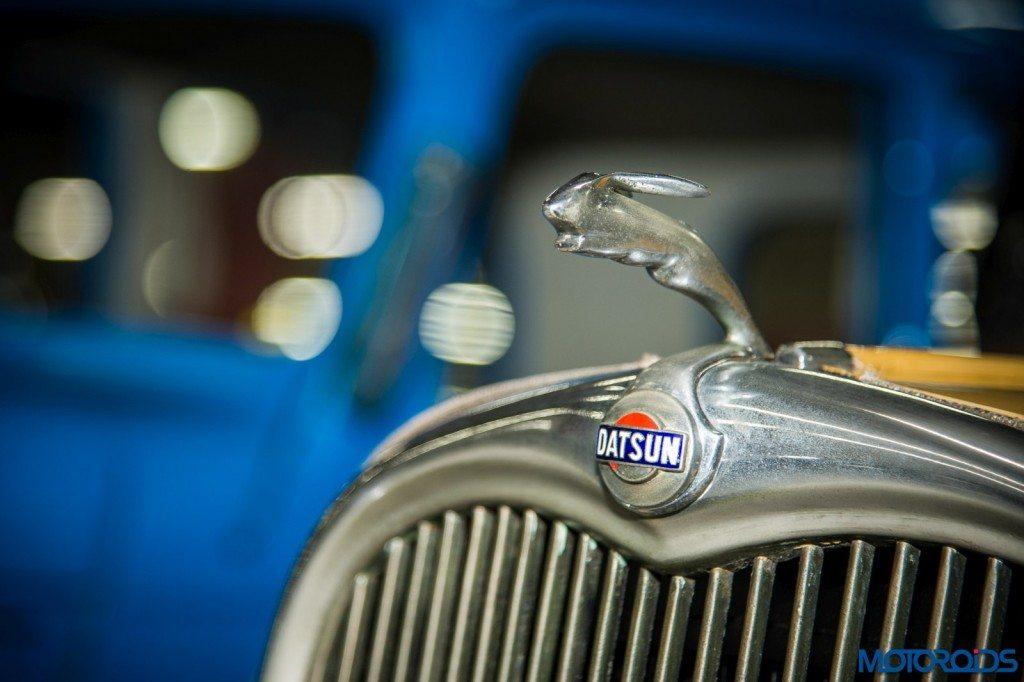 Datsun Nissan Heritage Centre zama Japan (232)