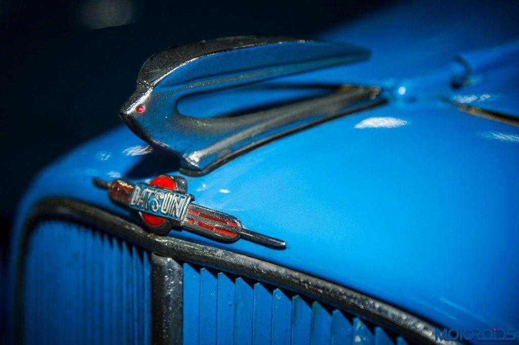 Datsun Nissan Heritage Centre zama Japan (236)