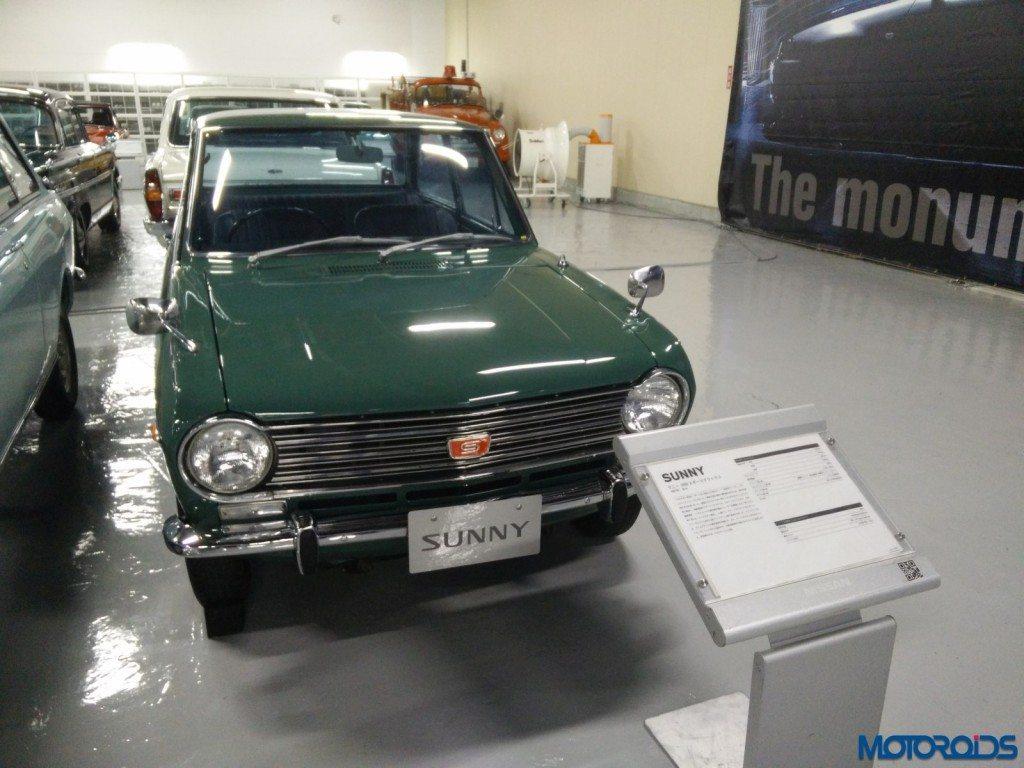 Datsun Nissan Heritage Centre zama Japan (283)