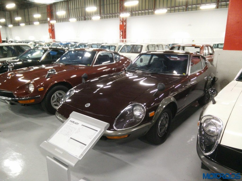 Datsun Nissan Heritage Centre zama Japan (336)