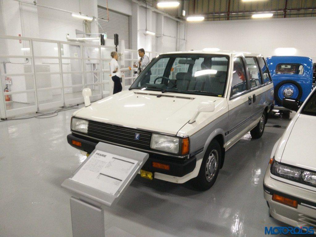Datsun Nissan Heritage Centre zama Japan (347)