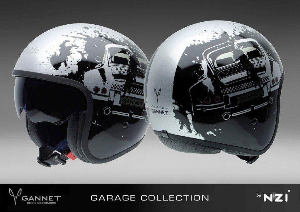 GANNET Design-Garage-Collection-Powerdrive-40