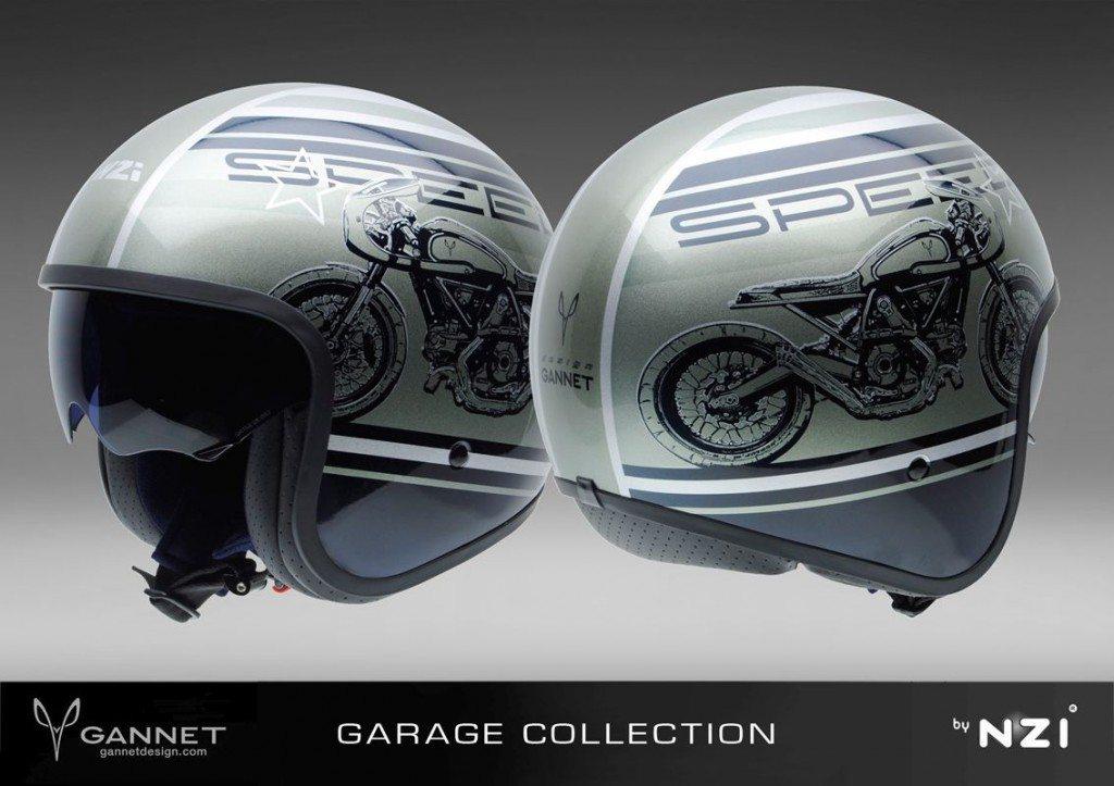 GANNET Design-Garage-Collection-Speed-40