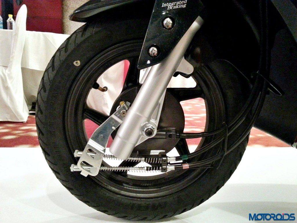 Hero MotoCorp Maestro Edge India Launch (17)
