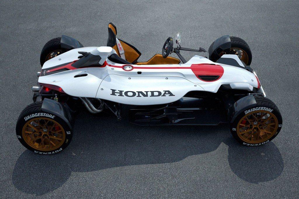 Honda Project 2&4 (2)