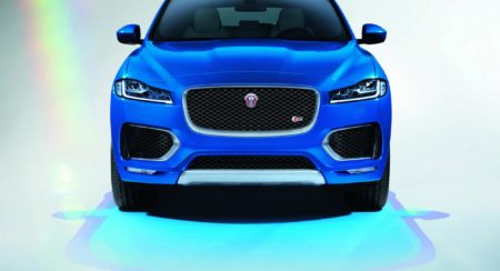 Frankfurt Motor Show 2015 : All-new Jaguar F-Pace launched; special 'First Edition' model limited to just 2,000 units