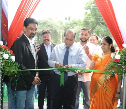 Dsk Benelli Launches National Manpower Excellence Centre