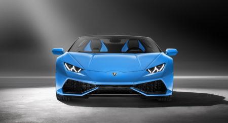 Lamborghini Huracan Spyder (6)