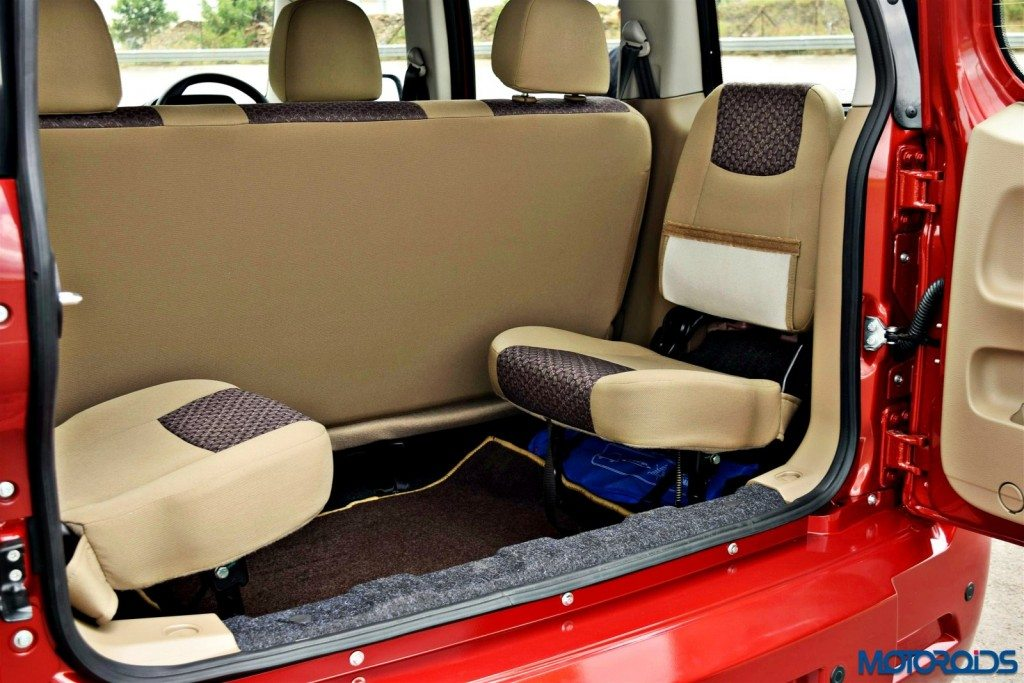 Mahindra TUV 300 India review (13)