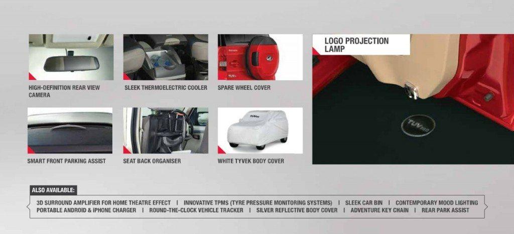 Mahindra TUV300 Accessories Brochure (6)