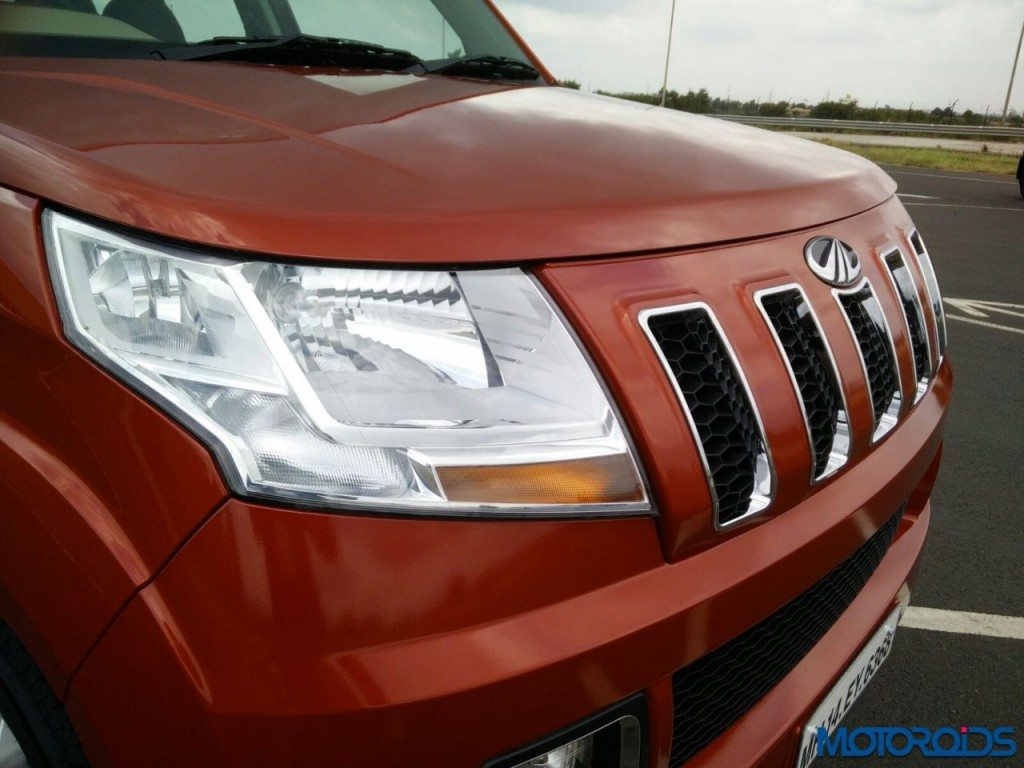 Mahindra TUV300 launch - LIVE updates (36)