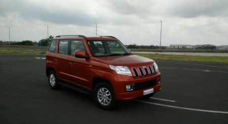 Mahindra TUV300 launch - LIVE updates (52)