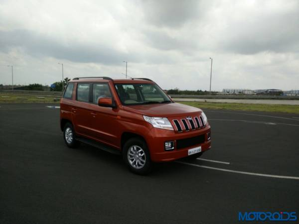 Mahindra TUV300 launch – LIVE updates (52)
