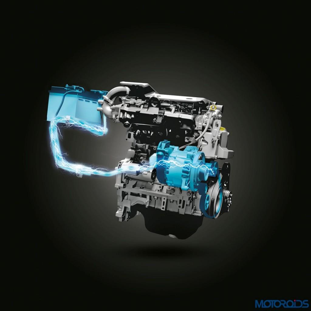 Maruti Suzuki Ciaz Smart Hybrid (9)